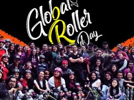 Global Roller Day 2018