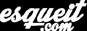 Logo esqueit.com, lo mejor del Patinaje en Colombia