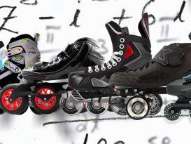 Qué patines comprar, los tipos de patines para escoger