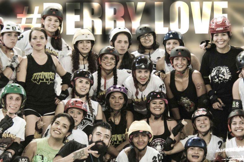 Derbylove: El valhalla Camp Fest
