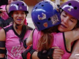 Pink Sucks Roller Derby Bucaramanga