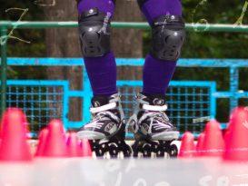 ¿Qué es el freesetyle Slalom?