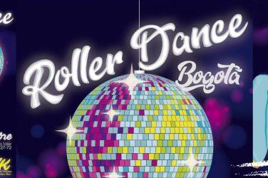 Roller Dance Bogotá PArty