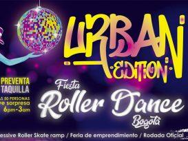 Fiesta Roller Dance Urban Edition
