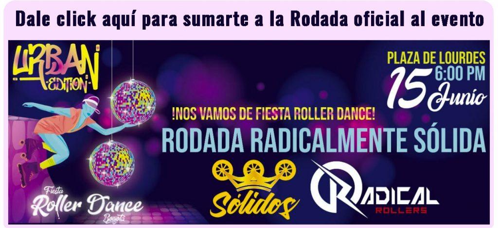Ruta Fiesta Roller Dance
