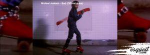 Videos musicales en patines